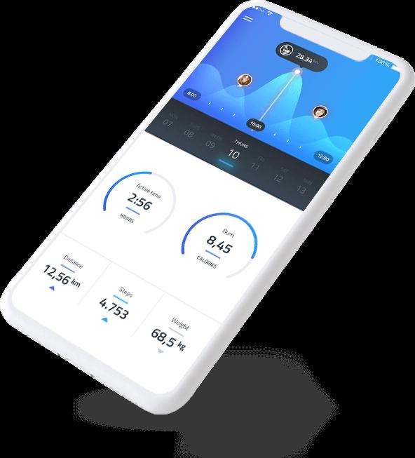 طراحی اپلیکیشن موبایل